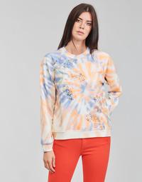 textil Dame Sweatshirts Desigual CRUDO Flerfarvet