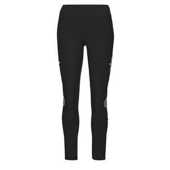 textil Dame Leggings Desigual MANDALA Sort