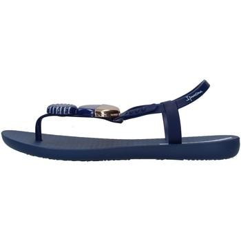 Sko Dame Sandaler Ipanema 26393 BLUE