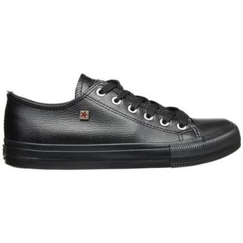 Sko Dame Lave sneakers Big Star V274871 Sort