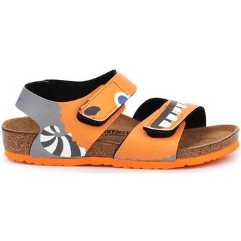 Sko Børn Sandaler Birkenstock Palu Kids BS Orange