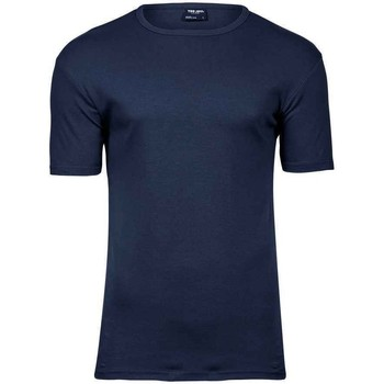 textil Herre T-shirts m. korte ærmer Tee Jays T520 Navy