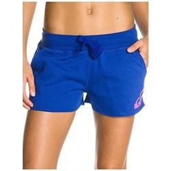textil Pige Shorts Roxy PANTALÓN CORTO NIÑA  ERJFB00011 Blå