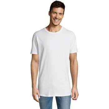 T-shirts m. korte ærmer Sols  CAMISETA LARGA DE HOMBRE
