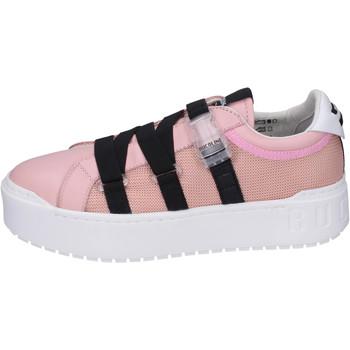 Sko Dame Lave sneakers Rucoline BH365 Rose