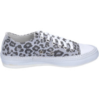 Sko Dame Sneakers Rucoline BH371 Grå
