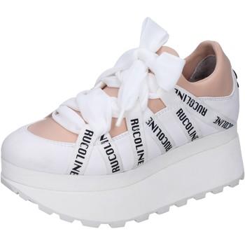 Sko Dame Lave sneakers Rucoline BH373 Rose