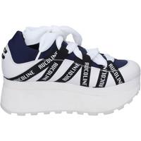 Sko Dame Lave sneakers Rucoline BH374 Blå