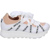 Sko Dame Lave sneakers Rucoline BH375 Rose