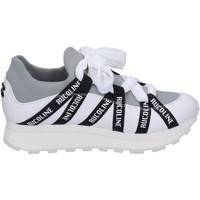 Sko Dame Lave sneakers Rucoline BH376 Grå