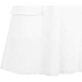 textil Dame Nederdele Pinko  Hvid
