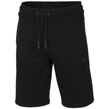 textil Herre Shorts 4F SKMD014 Sort