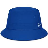 Accessories Herre Hatte New-Era Ne essential bucket Blå