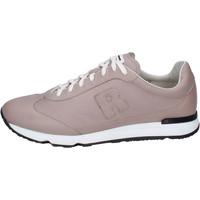 Sko Herre Lave sneakers Rucoline BH379 Beige
