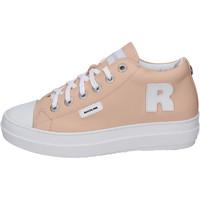 Sko Dame Lave sneakers Rucoline BH380 Rose