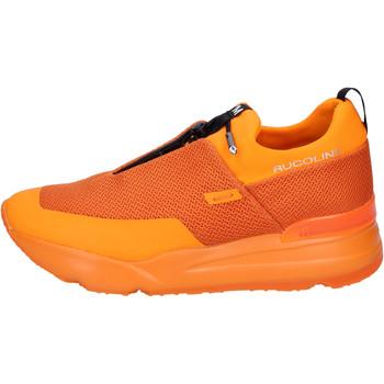 Sko Herre Slip-on Rucoline BH382 Orange