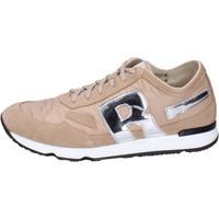 Sko Herre Lave sneakers Rucoline BH398 Beige