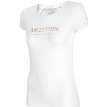 T-shirts m. korte ærmer 4F  H4L21 TSD033