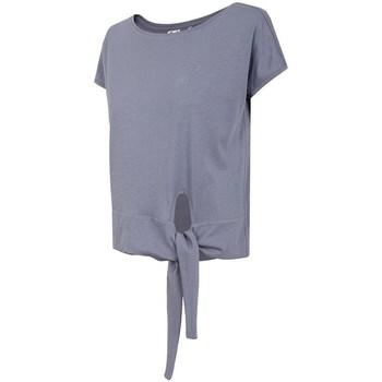 T-shirts m. korte ærmer 4F  H4L21 TSD023