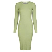 textil Dame Lange kjoler Yurban PAUWEL Grøn