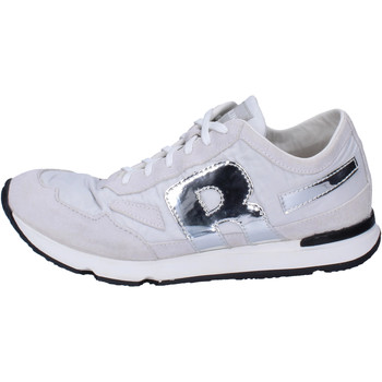 Sko Herre Lave sneakers Rucoline BH399 Hvid