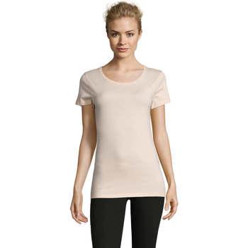 T-shirts m. korte ærmer Sols  Martin camiseta de mujer