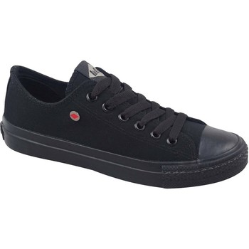 Sko Herre Lave sneakers Lee Cooper LCWL2031044 Sort