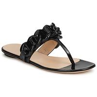 Sko Dame Flip flops Versus by Versace FSD364C Sort