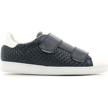 Sko Herre Lave sneakers Brimarts 410764 Blå