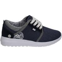 Sko Børn Lave sneakers Xti 55030 Blå