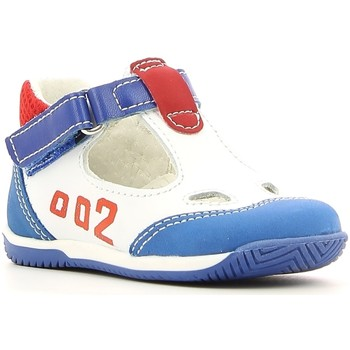 Sko Børn Sandaler Crazy MK0118A6E.W Blå