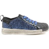 Sko Børn Lave sneakers Holalà HS030001S Blå