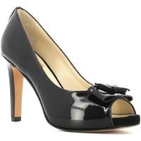 Sko Dame Højhælede sko Grace Shoes 398 Sort