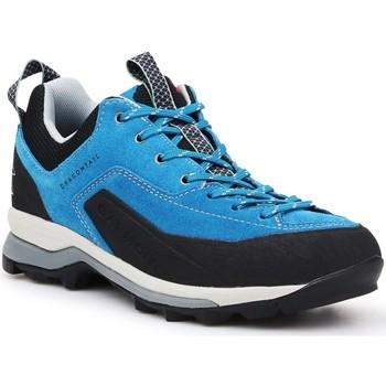 Sko Dame Løbesko Garmont Dragontail WMS 002479 blue