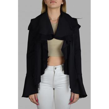 textil Dame Jakker / Blazere Marly's  Sort