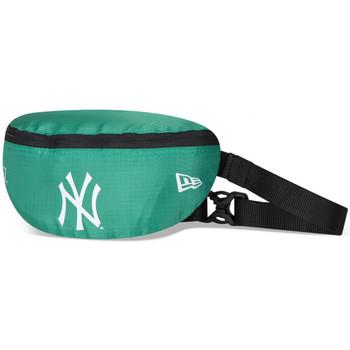 Tasker Herre Bæltetasker New-Era Mlb mini waist bag neyyan Grøn