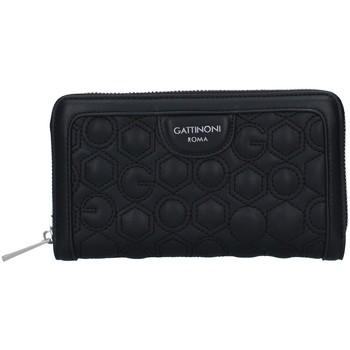 Tasker Dame Tegnebøger Gattinoni BENTK7883WV BLACK
