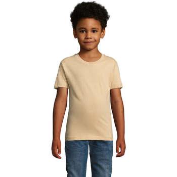 textil Børn T-shirts m. korte ærmer Sols CAMISETA DE MANGA CORTA Otros