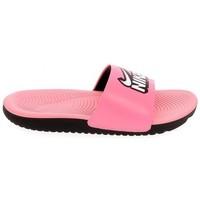 Sko Pige badesandaler Nike Kawa K Rose DD3242-600 Pink
