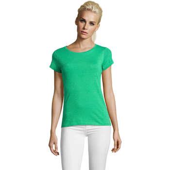 T-shirts m. korte ærmer Sols  Mixed Women camiseta mujer
