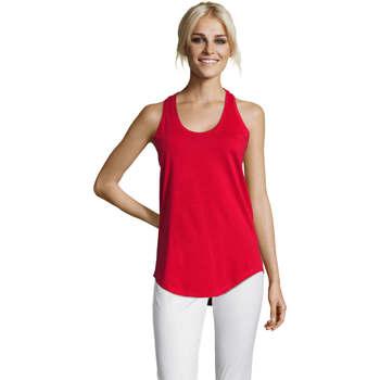 Toppe / T-shirts uden ærmer Sols  Moka camiseta mujer sin mangas