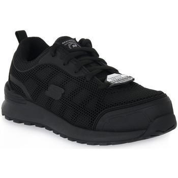 Sko Dame Lave sneakers Skechers BBK BULKLIN Nero