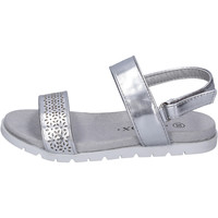 Sko Pige Sandaler Sprox Sandaler BH352 Sølv
