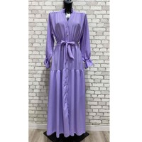 textil Dame Korte kjoler Fashion brands 2155-LILAS Lilla