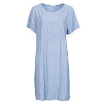 textil Dame Korte kjoler Fashion brands 2198Z-BLEU Kaki