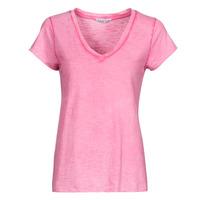 textil Dame Toppe / Bluser Fashion brands 029-COEUR-FUCHSIA  fuchsia