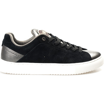 Sko Dame Lave sneakers Colmar  Sort