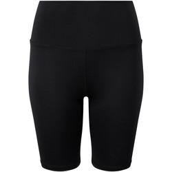 textil Dame Shorts Tridri TR046 Black