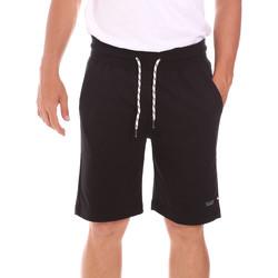 textil Herre Shorts Key Up 2F38E 0001 Sort