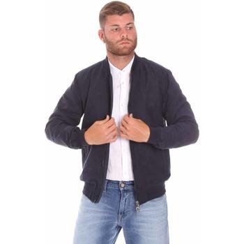 textil Herre Jakker Sseinse GBE703SS Blå